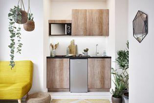 Kitchenette : mini cuisines, grandes idées !