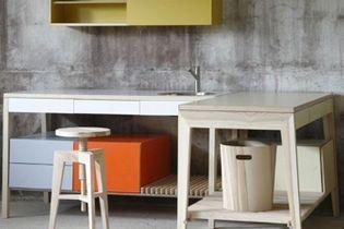 Transformez votre cuisine avec 3 fois rien