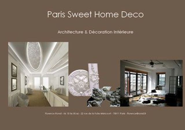 paris sweet home deco elle d coration. Black Bedroom Furniture Sets. Home Design Ideas