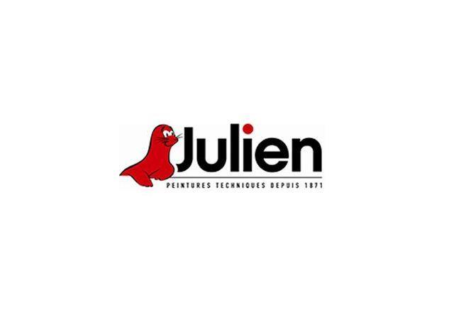Peintures Julien - Elle Décoration