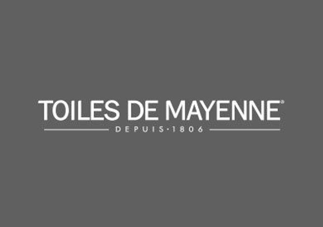toiles de mayenne elle d coration. Black Bedroom Furniture Sets. Home Design Ideas
