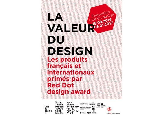 Exposition Red Dot Design Award