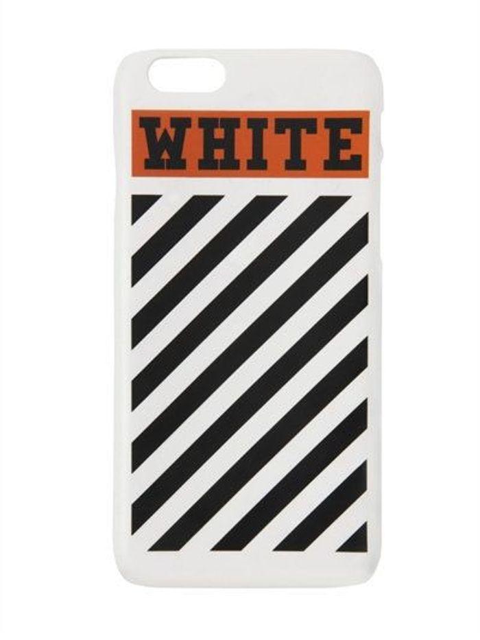 coque off white iphone 5
