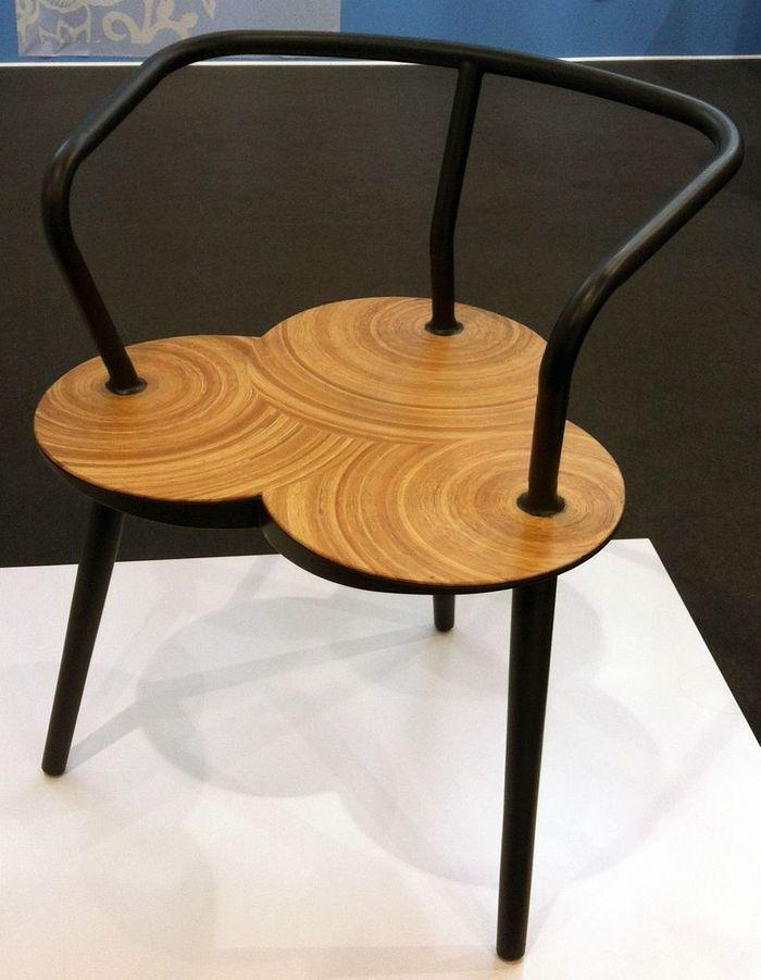 La chaise Drii Design