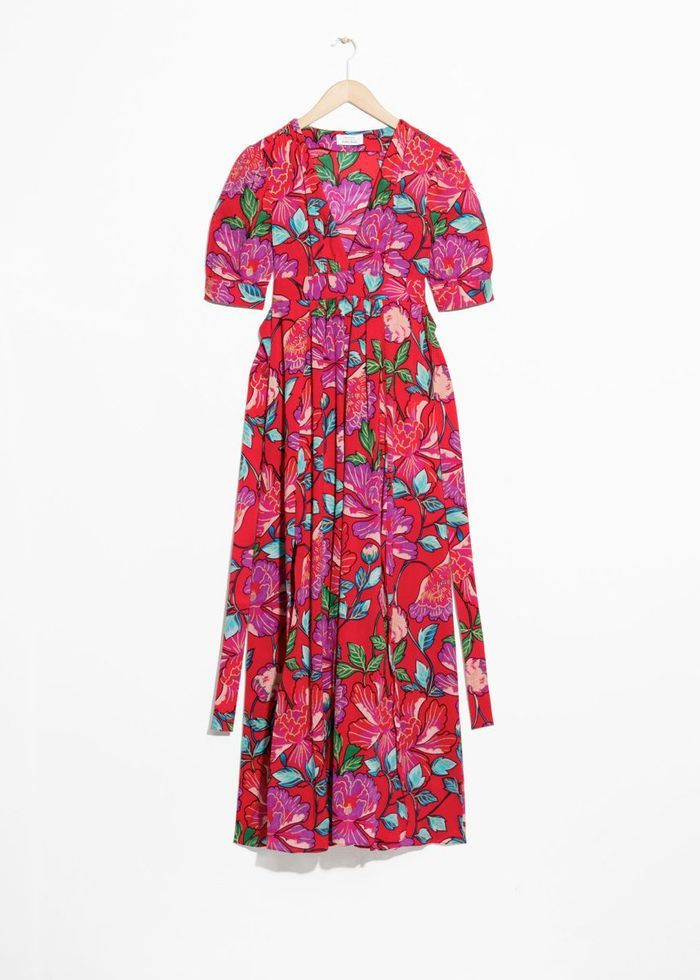 Robe longue & Other Stories