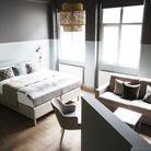 Où dormir ? The Swan House - Reykjavík Apartments