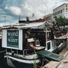 « Word on the Water » à Londres, en Angleterre