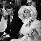 Le mariage avec Sylvie Vartan