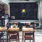 Le bar à jeux Les Niçois