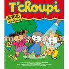 « Viens chanter avec T'choupi »
