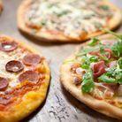 Livraison de pizzas à Lyon