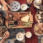 Restaurant chinois à Grenoble