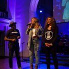 Beyoncé vient en aide aux survivants de l'ouragan Harvey