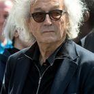 Le compositeur Luc Plamondon