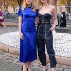 Dakota et Elle Fanning